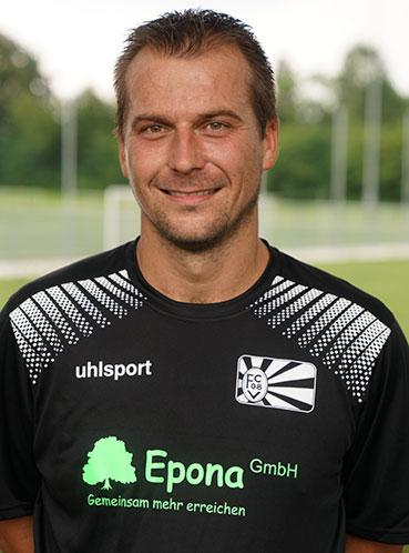 Alexander Feucht