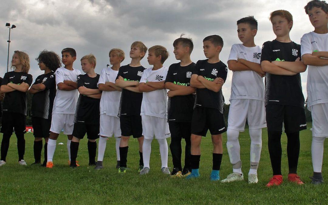 Der FC 08 Villingen führt eine Fördergruppe für die Jahrgänge 2008/09 ein