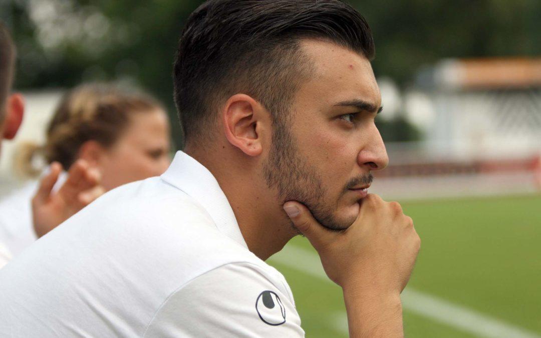 Zukünftiger FC 08-Oberliga-Cheftrainer wird Marcel Yahyaijan