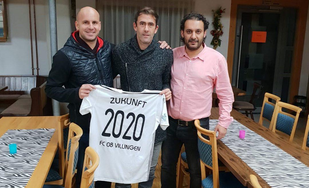 Christian Mendes: Mit fast 46 Jahren träumt er noch von der Regionalliga!