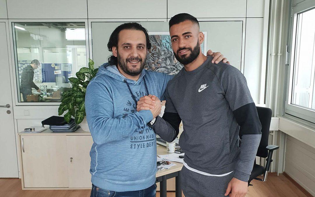 FC08 Villingen verpflichtet türkischen Ex-Profi