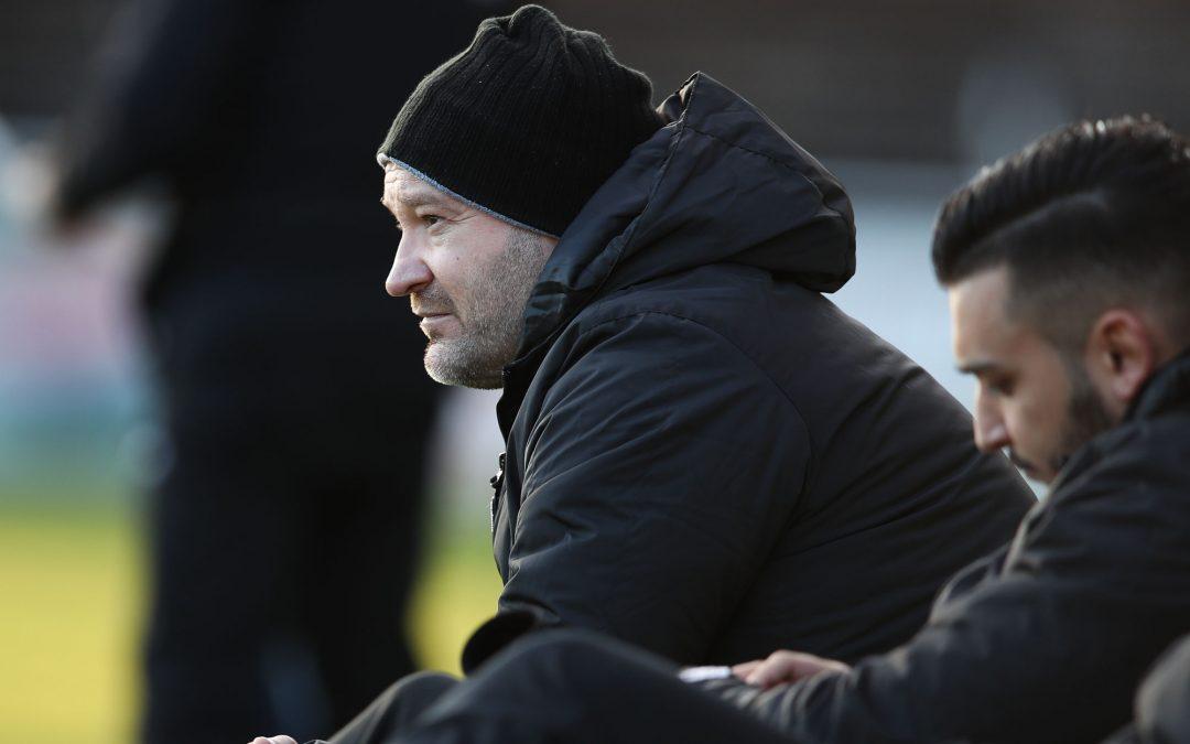 Der FC 08 Villingen startet mit neuem Trainerstab in die Saison 2020/2021
