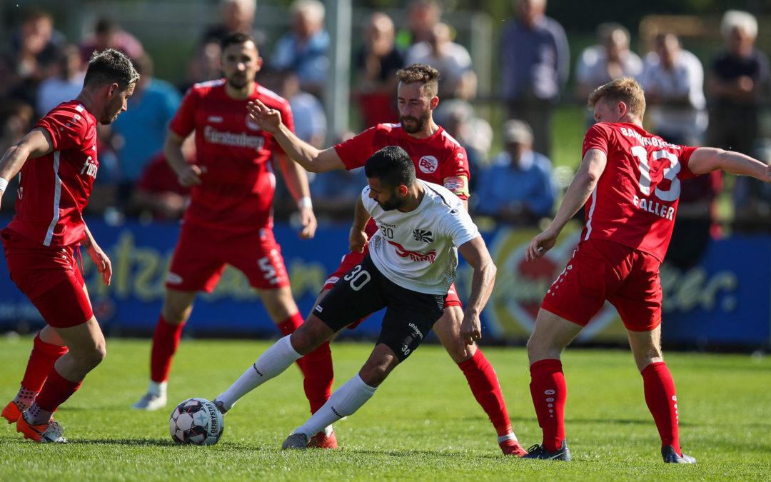 Doppelmatchday gegen Gmünd und F.A.L – Pokalendspiel in Pfullendorf