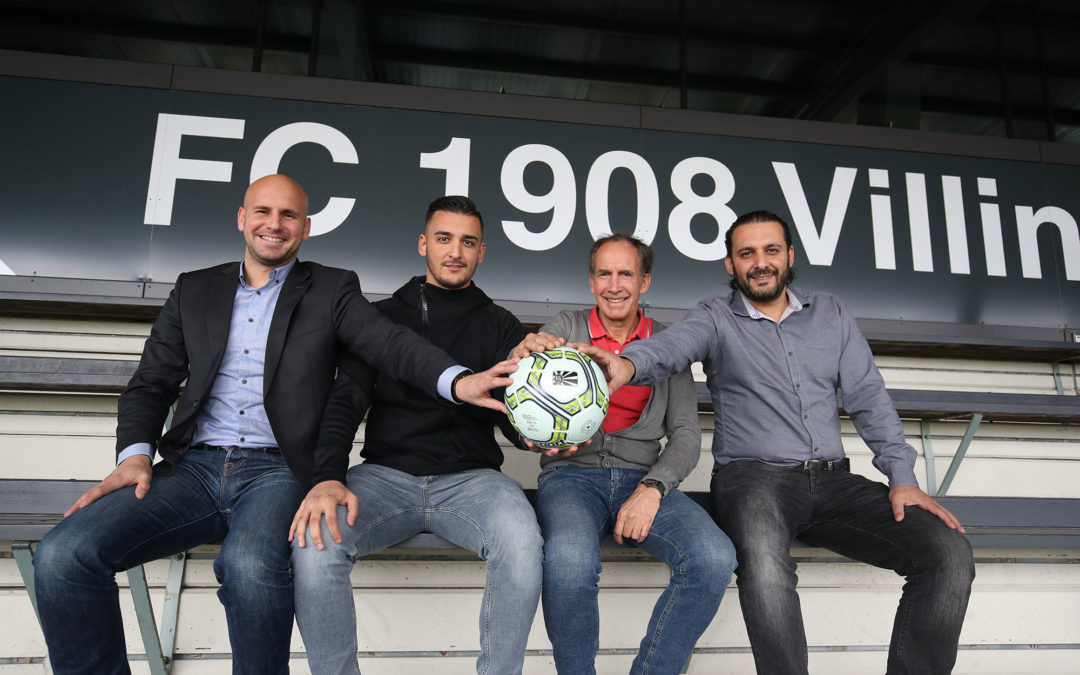 Reiner Scheu zurück beim FC08 – neue Ausrichtung Jugendbereich
