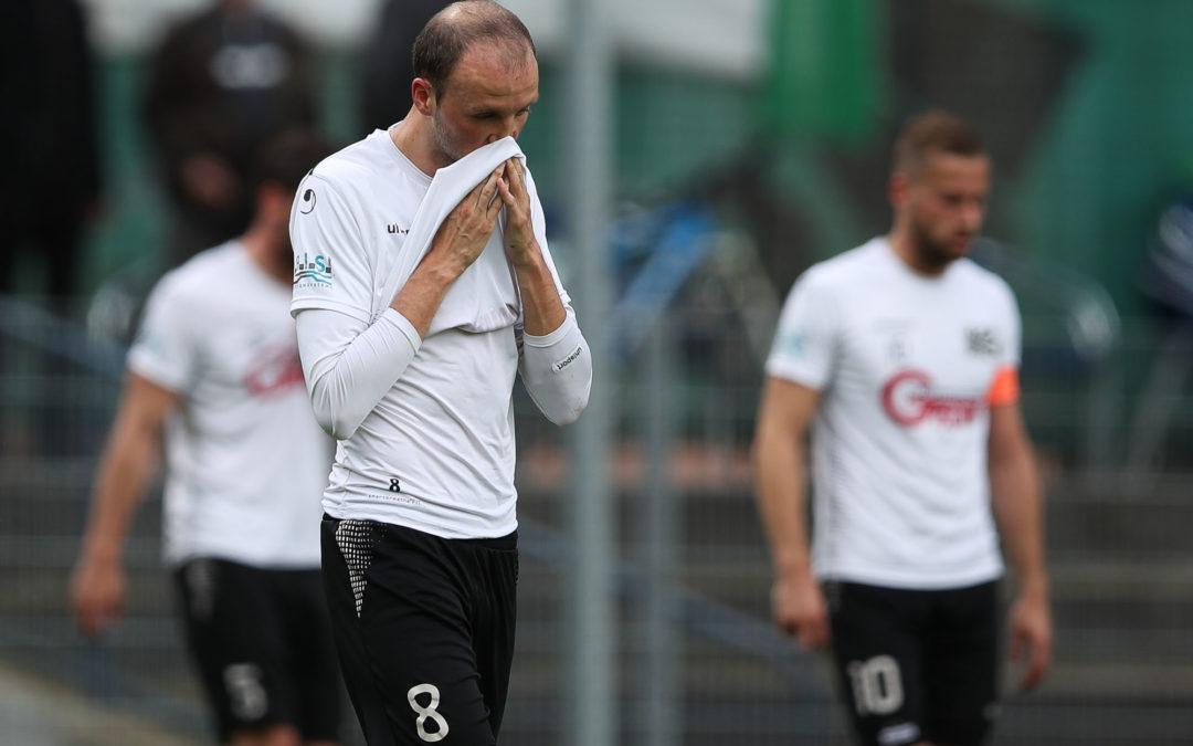Munteres Torschießen in Linx – U23 kurz vor der Relegation