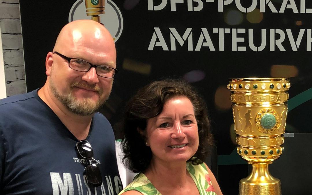 DFB-Pokal: Ticketverkauf startet Anfang Juli