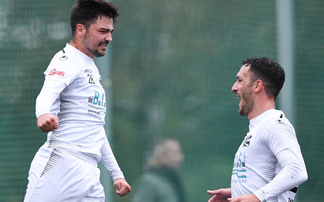 U23: Sieg im Derby – Tabellenführung ausgebaut