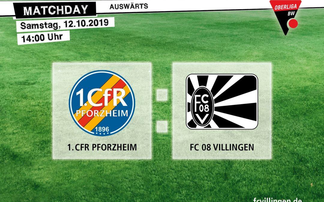 Oberligaelf vor hoher Hürde in Pforzheim – U23 muss nach Überlingen