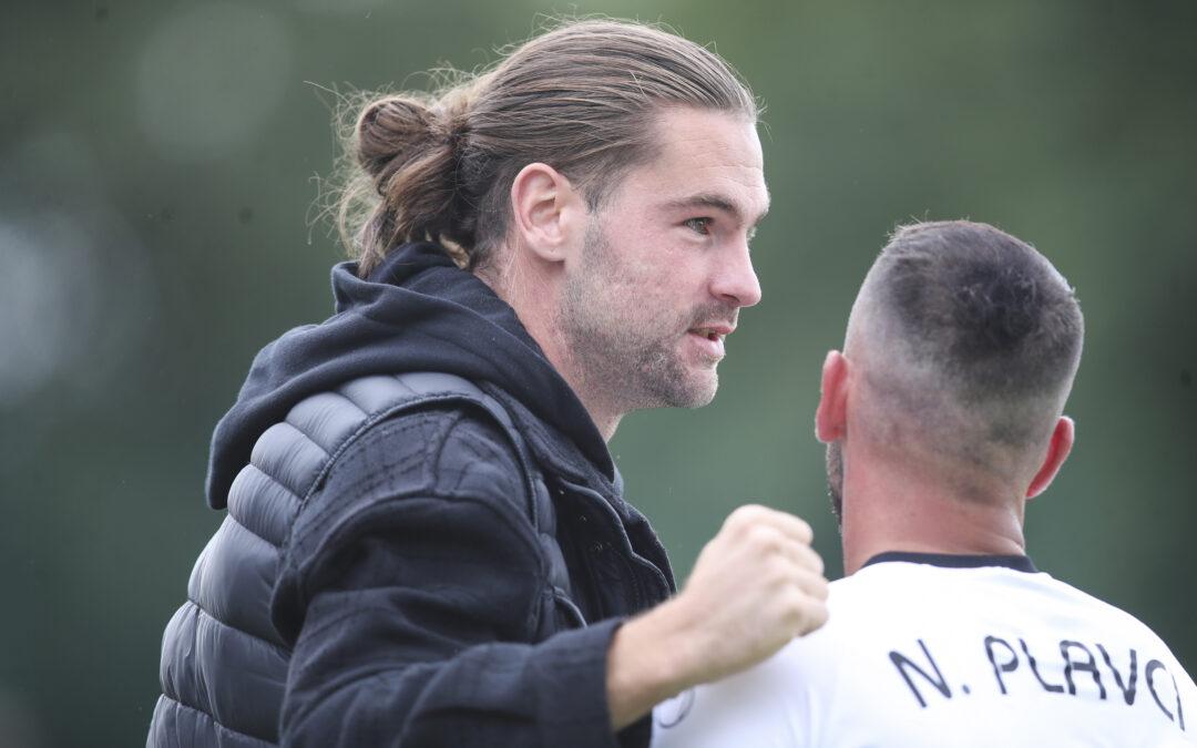 FC 08 will Dreier in Walldorf
