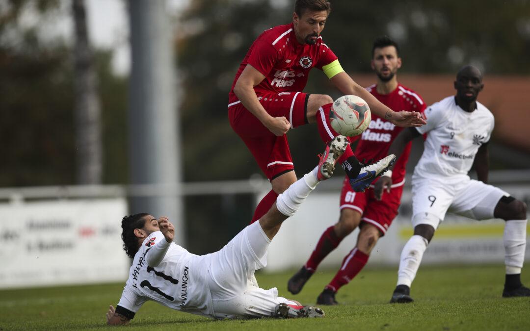 FC 08 will im Derby punkten